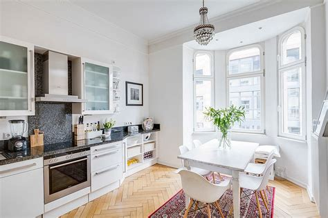 Swedish Kitchen Design Photos by 50 Modern Scandinavian Kitchens That Leave You Spellbound