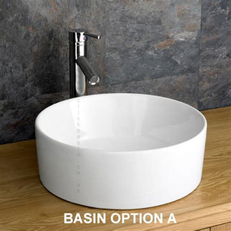 25 cm wide bathroom cabinet alta solid oak basin with tap bathroom cabinet