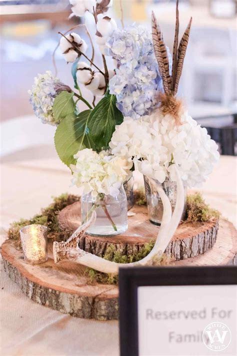 For spring centerpieces and table decorations southern vintage garden chic southern rustic