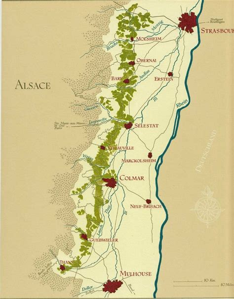 alsace france 17 best images about alsace maps on pinterest vineyard