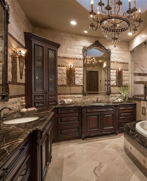 Ideas For Master Bathrooms by Master Bathroom Design Ideas To Inspire