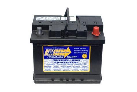 saab batteries