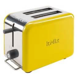 Ebay Toasters New Yellow Kenwood Kmix Boutique 2 Slice Toaster Modern