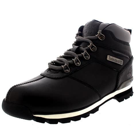 mens hiker boots mens timberland splitrock 2 hiker winter hiking walking