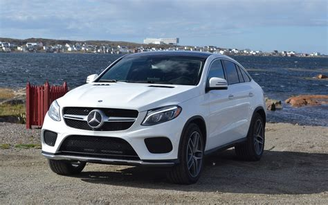 mercedes jeep 2016 2016 mercedes gle coupe the suv the car