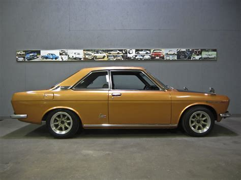 datsun sss coupe for sale 1971 nissan bluebird coupe sold jdm legends