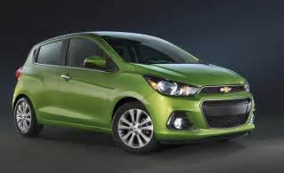 new chevy cars new chevy spark for 2016