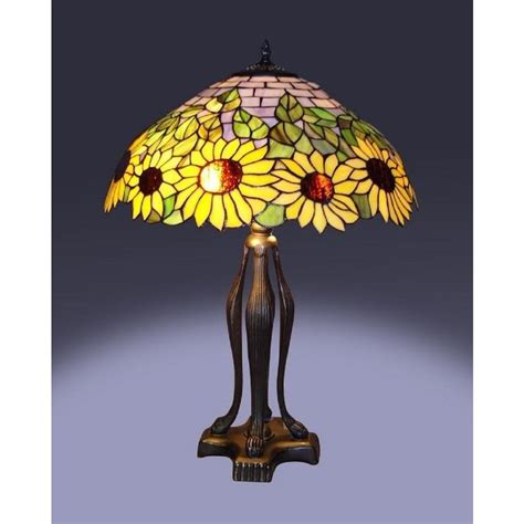 art glass ls by serena d italia serena d italia tiffany dragonfly 25 in bronze l