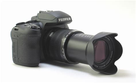 Kamera Fujifilm Finepix Hs30exr fujifilm finepix hs30exr 30x optical zoom review g style magazine