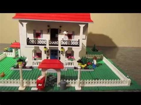 lego house video southern lego house 3 story youtube