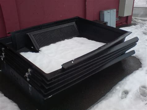 plastic truck bed liner best spray in bedliner alternative dualliner truck bedliner