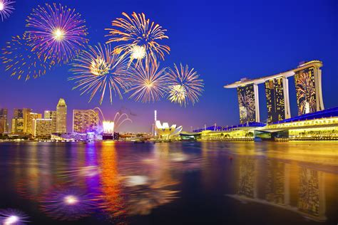 new year singapore fireworks 2016 singapore 2016 new year countdown firework