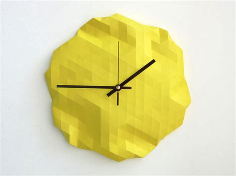 How To Make An Origami Clock - how to make an origami clock 28 images origami wall