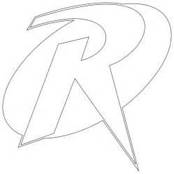 symbol template robin logo outline by mr droy on deviantart