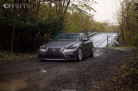 bagged lexus is350 2015 lexus is350 rotiform rse air lift performance bagged