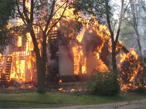 house burning down house burning down by underseaunknow on deviantart