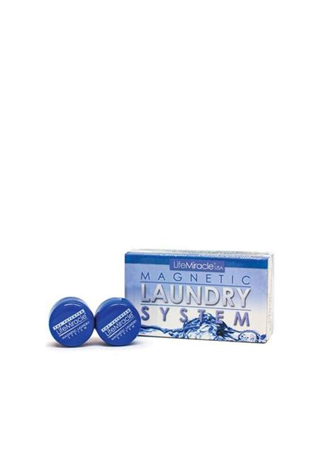 magnetic laundry system water liberty