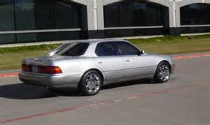 which looks better on a 94 ls400 club lexus forums