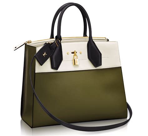 Lv City Steamer introducing the louis vuitton city steamer bag purseblog