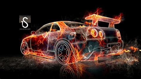 Awesome Car Wallpapers 2017 2018 Nba by Nissan Skyline Gtr R34 Wallpaper Hd Wallpaper Stuff To