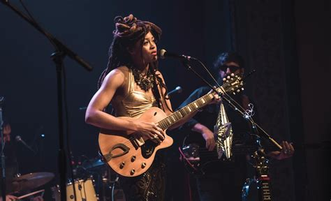 World Of Beer Intern valerie june brought old time glamor and life affirming