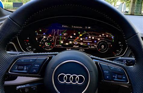 Audi A4 3 0 Quattro Probleme by Speed Date Mit Dem 2016er Audi A4 3 0 Tdi Quattro Autofilou