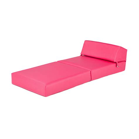 Leather Fold Out Sofa Bed Faux Leather Fold Out Z Bed Single Futon Chair Bed Sofa Folding Mattress