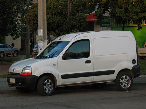 Renault Kangoo by Renault Kangoo I Wikip 233 Dia