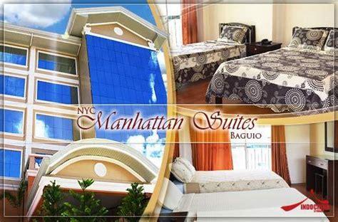 nyc manhattan suites accommodation promo