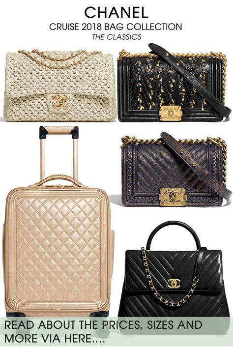 Price Chanel Bag Original best 25 chanel coco handle ideas on chanel