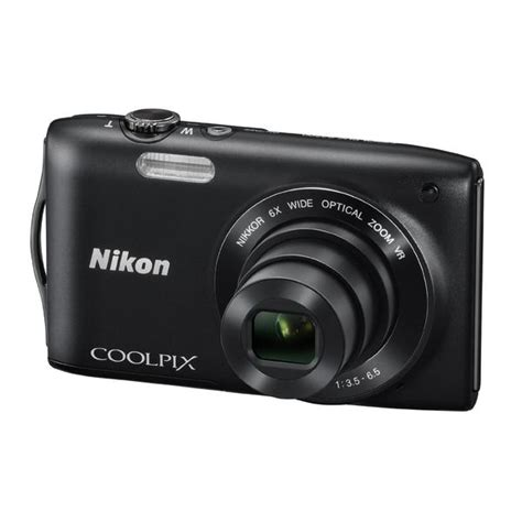 Lensa Nikon Coolpix S3300 nikon coolpix s3300 price comparison find the best deals on pricespy