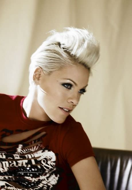 p nk hairstyles