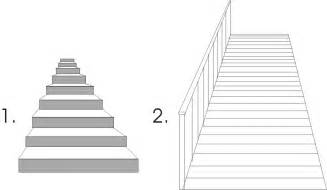 Stair Drawings by Pin Stairs Drawing On Pinterest