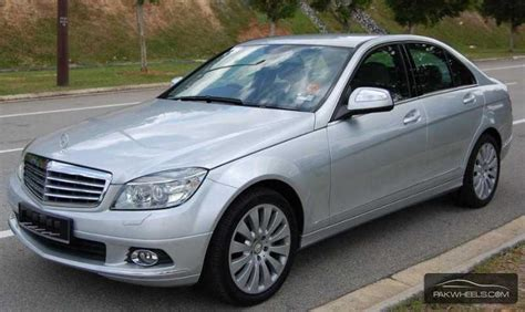 Mercedes Benz C Class C200 2007 for sale in Karachi