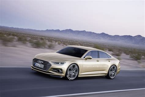 new audi a7 image gallery new audi a7