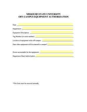 Editable Equipment Training Sign Off Sheet Template Fillable Printable Online Forms To Employee Handbook Signature Page Template