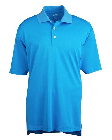 mens sleeve knit polo shirts adidas golf mens climalite rib knit collar sleeve