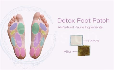 Do You To Be 18 To Buy Detox Pills by Detox Foot Pads Authentic Organic Herbal Cleansing Patch