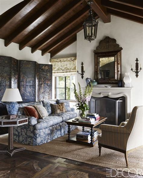 spanish interiors homes 17 best images about michael s smith interior design on