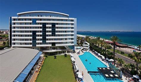 porto bello hotel porto bello antalya turcja
