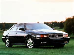 1992 Cadillac Sts Mad 4 Wheels 1992 Cadillac Seville Sts Best Quality