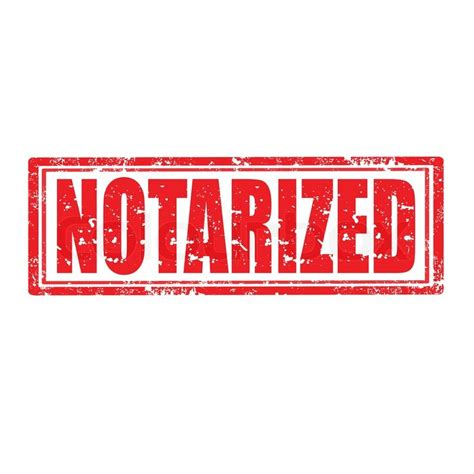 Does The Post Office Notarize by How To Notarize Documents To Apply For In China