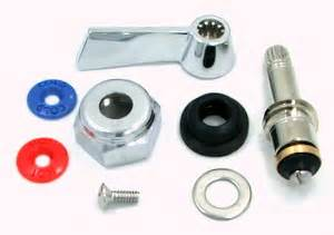 fisher faucet parts