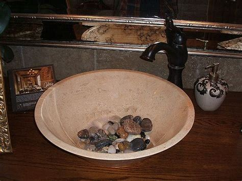 where to buy rocks for sink pip wdyt rocks in bathroom sink vinegar sinks and rock