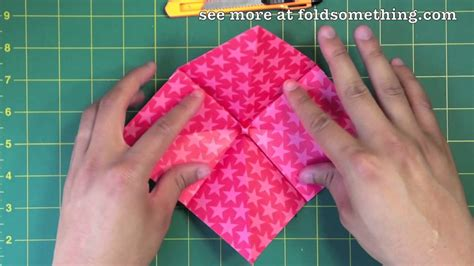 Make A Bow Out Of Paper - how to make a bow out of paper cutting involved