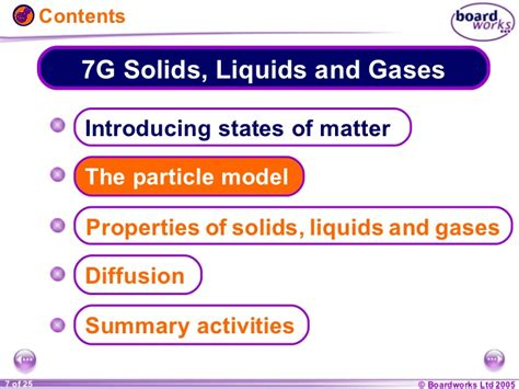 argon state of matter at room temperature solids liquids and gases