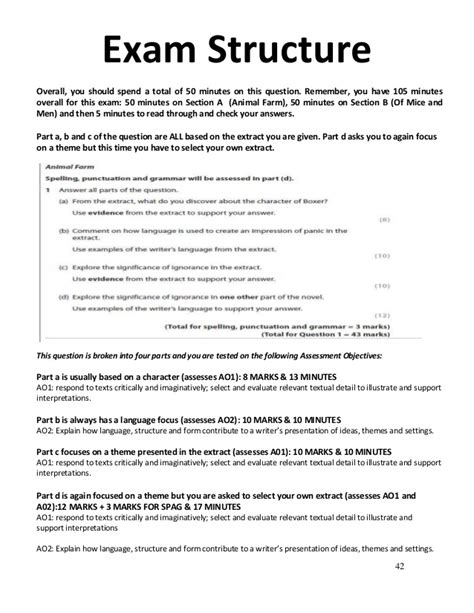 Animal Farm Essay Questions And Answers by Animal Farm Power Essay Questions