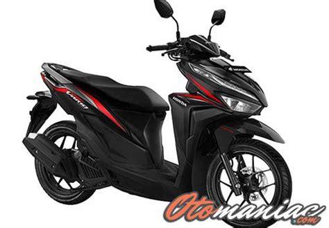 All New Vario 125 Cbs harga all new honda vario 125 terbaru 2018