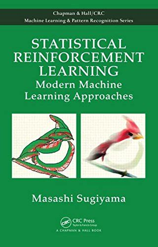 machine learning a constraint based approach books statistical reinforcement learning modern machine