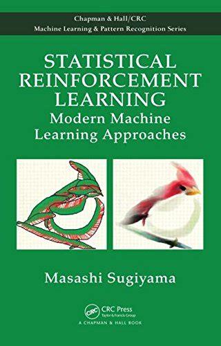 statistical reinforcement learning modern machine